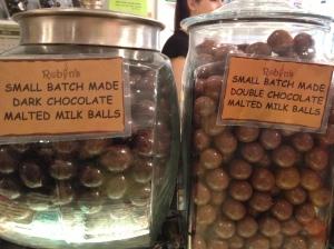 Remember malt balls?
