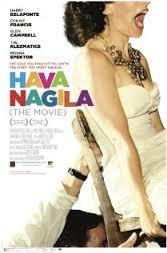 Hava Nagila, the film