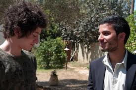 The Other Son, the story of two families, one Israeli the other Palestinian, who learn their sons have been switched at birth