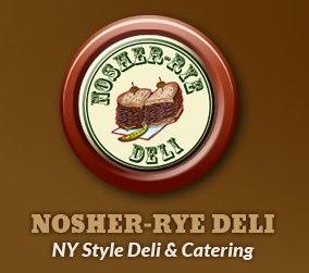 Nosher-Rye Deli in Allendale