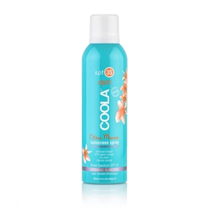 Coola Citrus Mimosa Sunscreen Spray