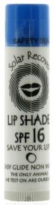 Zausner Save Your Lips SPF 16 Lip Balm