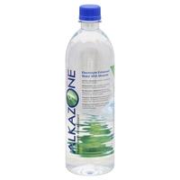 Alkazone Antioxidant Water