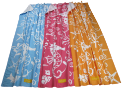 SolEscapes Microfiber Beach Towels