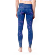 teeki Star Dust Hot Pant